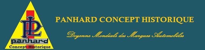 Panhard Concept Historique